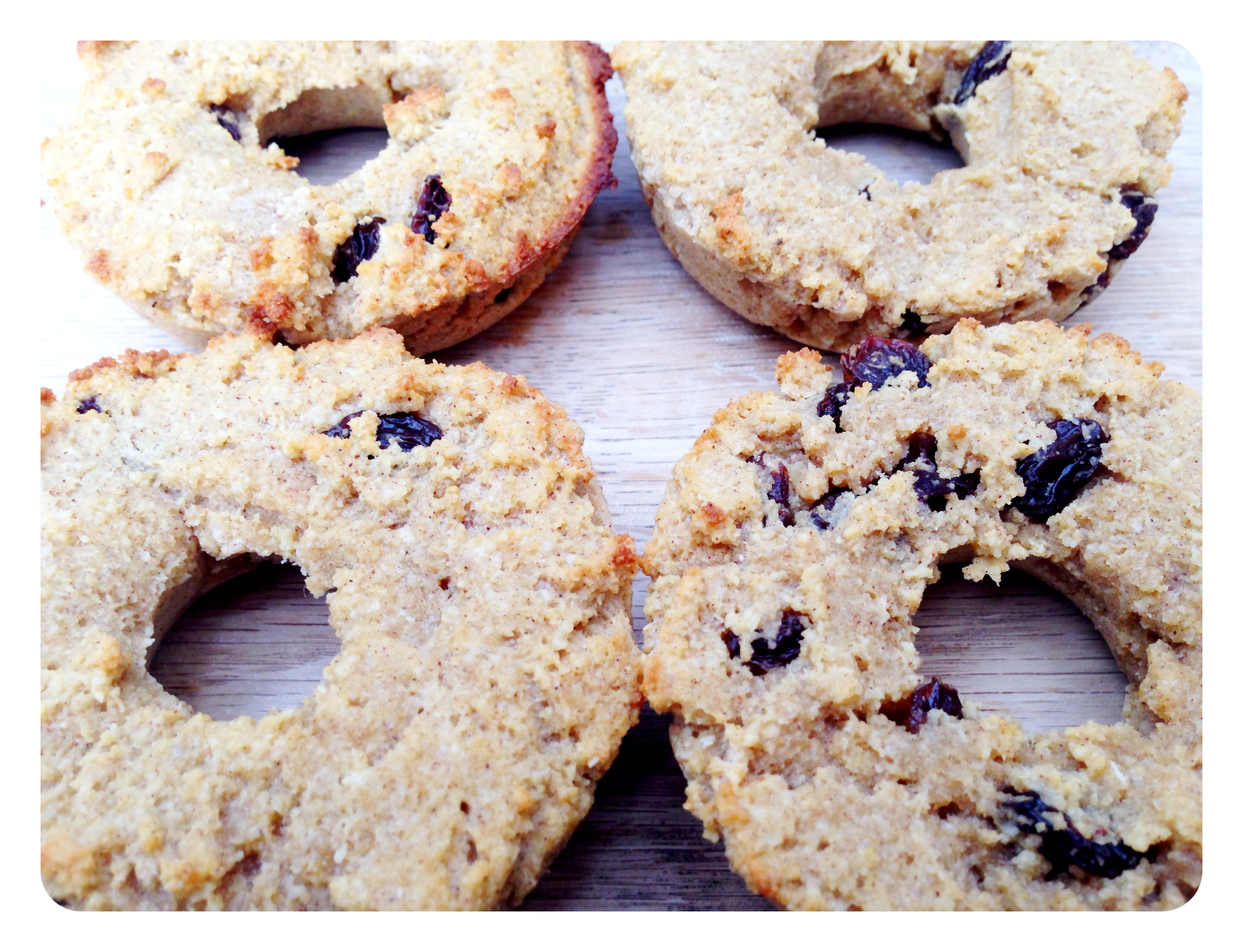 of a homemade bagel baked chia bagels gf v this recipe would also make ...
