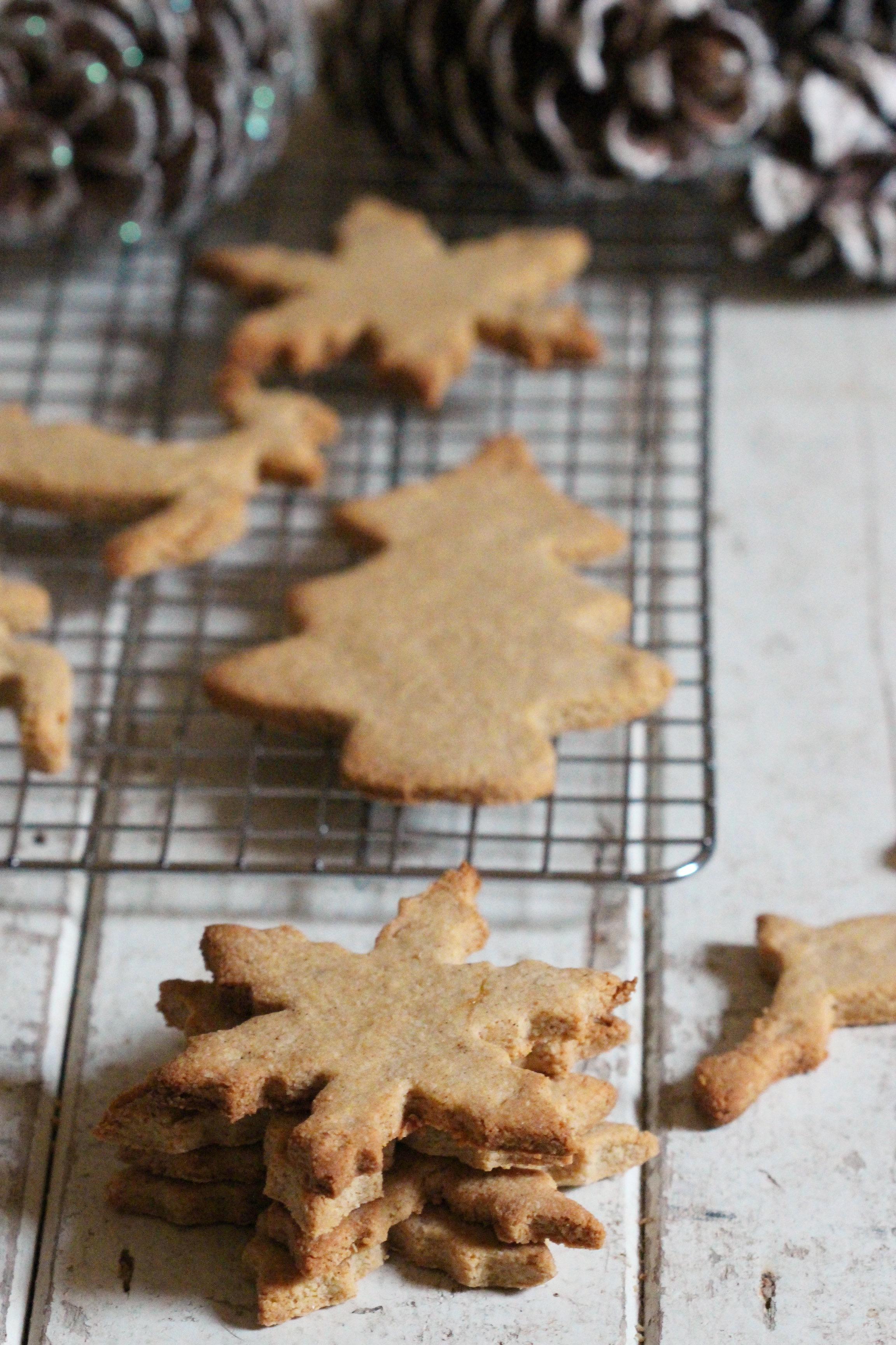 gingerbread cookies 6