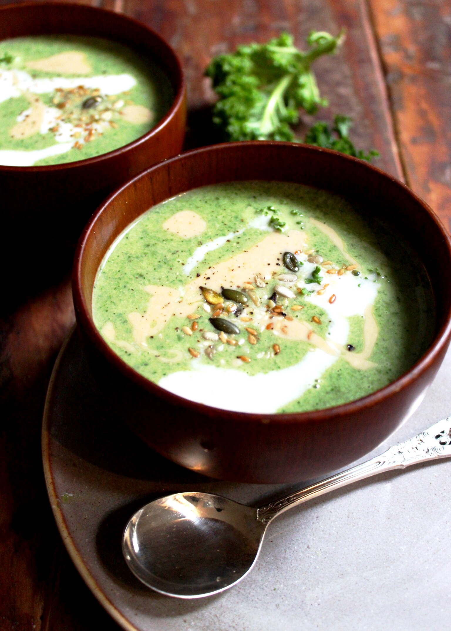 Delicious sorrel soup: recipe and cooking 59