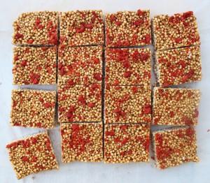 Quinoa Crispy Treats 3