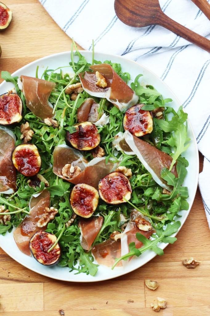 Grilled Fig Salad 3 (1)