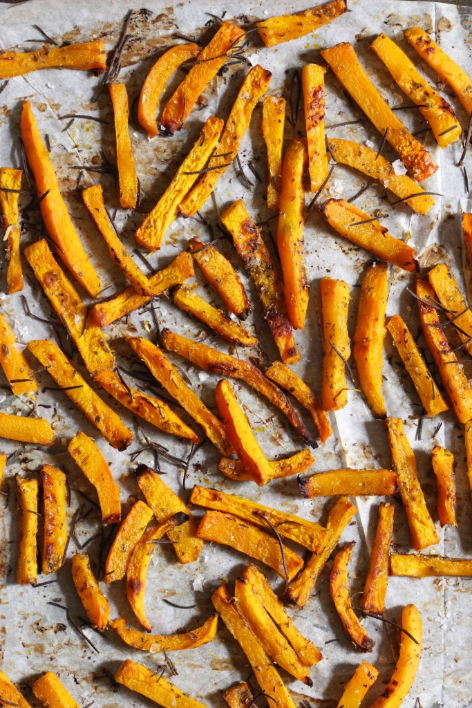 Pumpkin Fries 2
