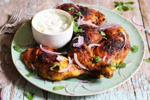 Chicken Tikka 5
