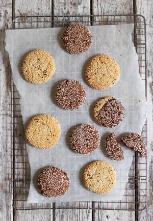 Tahini Cookies 2