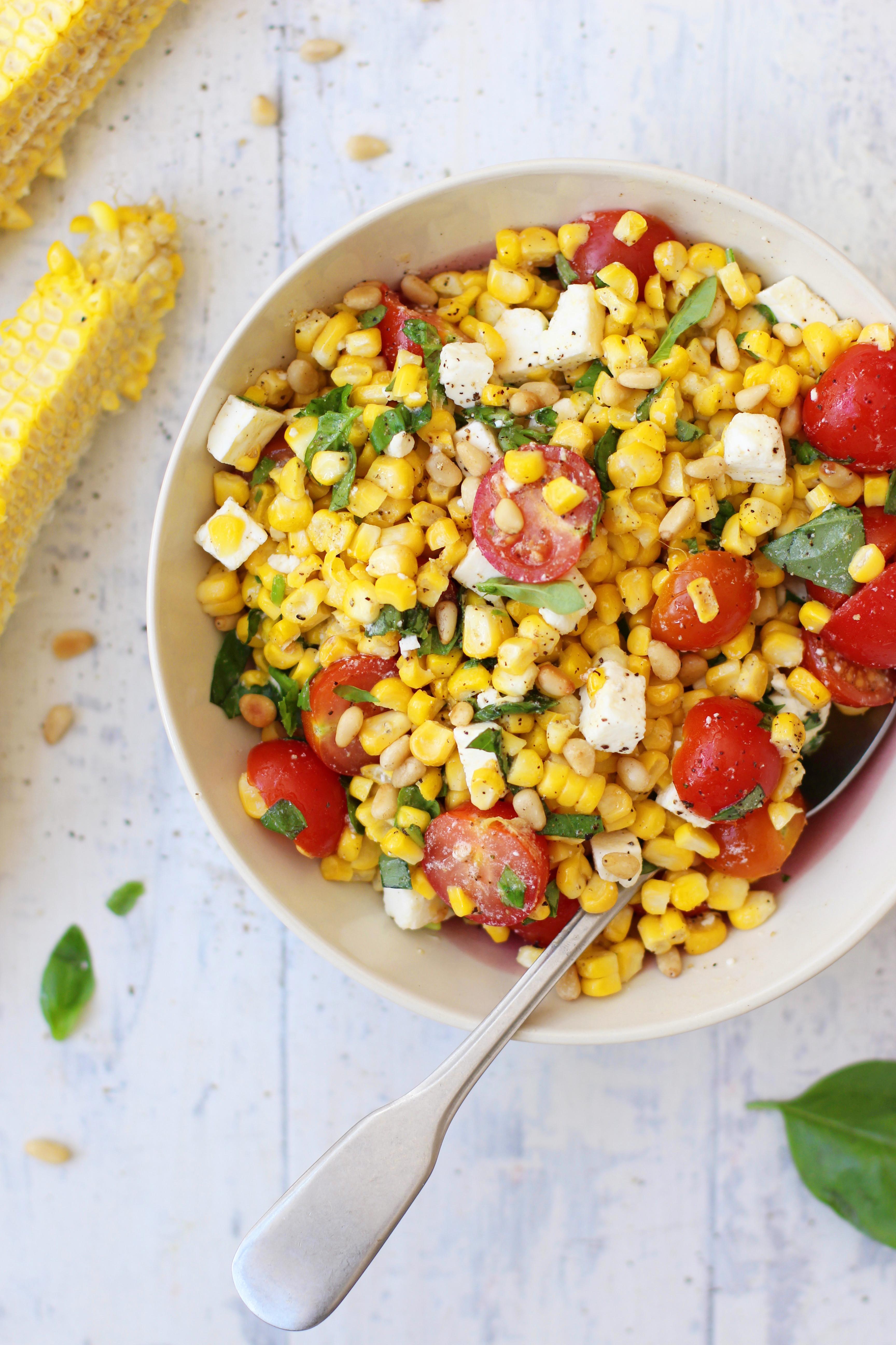 Summer Corn Salad 3